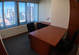 Nicely Fitted Office | High Floor | Value For Money | @ Raffles Place - Property For Rent in Singapore