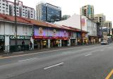 Serangoon Road Shophouse - Property For Rent in Singapore