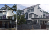 3 storey semi-detached house - Property For Sale in Singapore