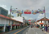 Main Road Serangoon Road (Near Mustafa) - Property For Rent in Singapore