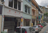 Fnb at Havelock road - Property For Rent in Singapore