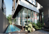 EXCELLENT LOCATION! BEAUTIFUL BRAND NEW DETACHED @ HOLLAND GROVE - Property For Sale in Singapore