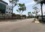 Tuas Ave 9 Terrace Factory for SALE - Property For Sale in Singapore