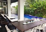 Tastefully renovated corner bungalow near King Albert Park MRT - Property For Sale in Singapore