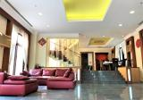 BUNGALOW HOUSE WITH BASEMENT THAT BRING LOTS OF ENJOYMENT AND FAMILY BONDING - Property For Sale in Singapore