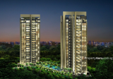 Cairnhill Residences - Property For Rent in Singapore