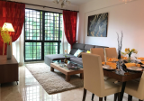 Simei Green Condominium - Property For Sale in Singapore