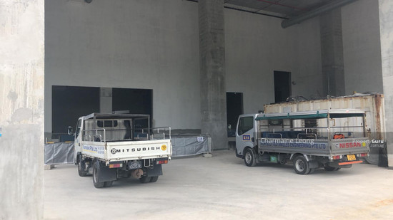 High Specifications Food Production Logistics Facility Jtc Foodzone