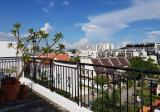 ***RARE!! CHARMING HOME SWEET HOME! ELEVATED F'HOLD 3.5-STOREY. LUSH LANDSCAPE - Property For Sale in Singapore