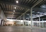 Mega Single Storey B2 Warehouse in Tuas - Property For Rent in Singapore