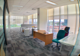 ☎️ Tastefully Fitted Office | Sole Tenant in the Level | Floor to Ceiling Windows | @ Novena MRT - Property For Rent in Singapore