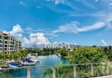 Luxurious Living with Waterway View in Sentosa Coral Island - Property For Sale in Singapore