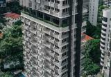 The Peak @ Cairnhill II - Property For Rent in Singapore