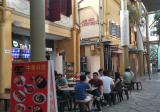 Prominent F&B Space in CBD Area, Heavy Lunch Crowd, Ground Floor, Street Facing, Expat Crowd - Property For Rent in Singapore