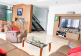 Semi D Modern Design, Minutes Walk To Beauty World - Property For Sale in Singapore