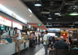 Food court at Plaza Singapura - Property For Rent in Singapore
