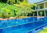 Best Deal Bungalow with 38 Meter Long Swimming Pool and Lush Greenery - Property For Sale in Singapore