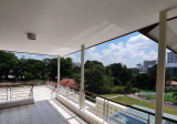 King Albert Park Good Class Bungalow - Property For Rent in Singapore
