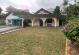 RS SOLE AGENT*NEW LIST*WITHIN 1 KM ST NICS *WALK TO MRT* LINKED-BUNGALOW FACING PARK - Property For Sale in Singapore