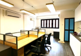 Prime District Shophouse Office - Property For Rent in Singapore