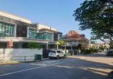 FREEHOLD Semi D mins to MRT, Cedar & St Andrew Village  - Property For Sale in Singapore