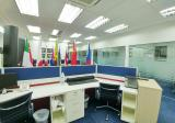 ⭐ Beautiful Beautiful Beautiful Renovated Office @ Kaki Bukit MRT - Property For Rent in Singapore