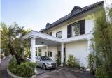 Mediterranean Style Good Class Bungalow (顶级优质洋房)@ Brizay Park / Old Holland Road - Property For Sale in Singapore