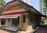 Beautiful Colonial Style Detached in Thiam Siew avenue for rent - Property For Rent in Singapore