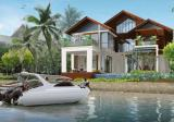 Sentosa Cove Bungalow With Private Berth - Property For Sale in Singapore