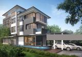 Brand New 3.5 Storey Bungalow near Kembangan MRT - Property For Sale in Singapore