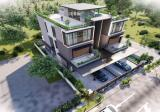 Brand New 3.5 Storey Semi-D at Phillips Ave - Property For Sale in Singapore