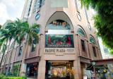 Pacific Plaza - Property For Rent in Singapore