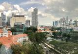 Manulife Centre - Property For Rent in Singapore