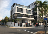 Brand New High Quality Semi-D in Katong, Near Tao Nan School - Property For Sale in Singapore