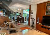 Beautiful 3 Sty Corner Terrace! - Property For Sale in Singapore
