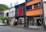 AMOY STREET 2ND STOREY + ATTIC LEVEL SHOPHOUSE UNIT IS AVAILABLE FOR RENT...!!! - Property For Rent in Singapore