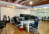 Amazing Renovated Shophouse Office With Lift Access @ Fareast Square - Property For Rent in Singapore