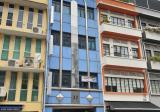 Hong Kong street 5 storey shophouse with lift for sale - Property For Sale in Singapore