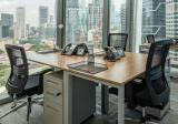 BRAND NEW Freehold Office @ Farrer Park MRT (City Square Mall) - Property For Sale in Singapore