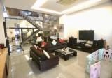 Short Walk to MRT, 3Sty Huge House, Bright and Cozy, Must View !! - Property For Sale in Singapore