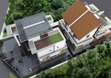 Renovated Semi-d with Lift in D15 - Property For Sale in Singapore