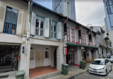 ☎️ F&B Tenant! | Top Shophouse @ Amoy Street - Property For Sale in Singapore