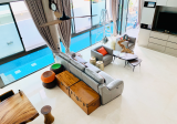 Modern with Lift, Swimming Pool and Roof terrace 6+1 Bedroom ensuite - Property For Sale in Singapore