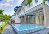 Modern House with Pool - Property For Rent in Singapore