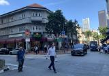 Near maxwell market f&b high traffic highly visibility - Property For Rent in Singapore