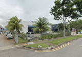 ⚡Huge Land | Production Warehouse Office @ Loyang - Property For Sale in Singapore