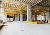 Ready to Operate WORKSHOP, Factory with Overhead Crane suits Engineering MRO Aviation near MRT - Property For Rent in Singapore