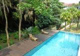 Jervois Vicinity Bungalow - Property For Sale in Singapore