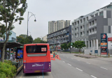 F & B space on Tanjong Katong Road - Property For Rent in Singapore