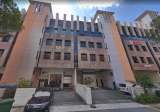 Entire Industrial Office Building @ Kaki Bukit MRT - Property For Sale in Singapore